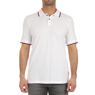 Muška majica Armani Exchange POLO SHIRT