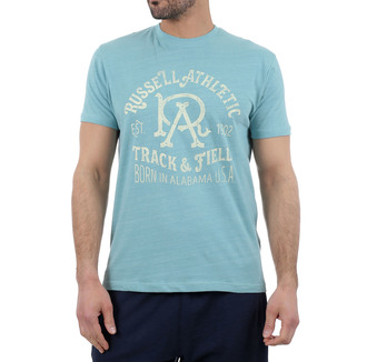 Muška majica Russell Athletic S/S CREW TEE
