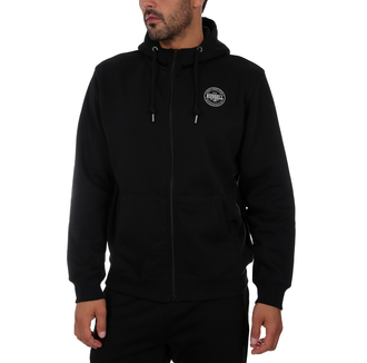 Muški duks Russell Athletic ZIP THROUGH HOODY