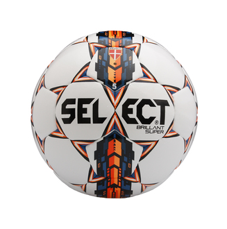 Lopta za fudbal Select NOG.BRILLANT