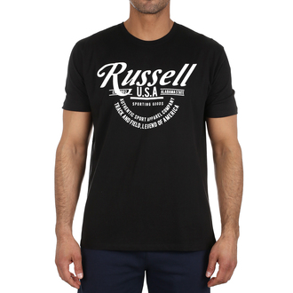 Muška majica Russell Athletic S/S