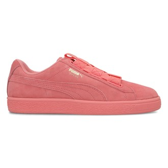 Ženske patike PUMA NEW SUEDE LACE WN'S