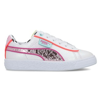 Dečije patike Puma X SOPHIA WEBSTER BASKET PS