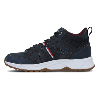 Muške patike Tommy Hilfiger FASHION MODERN SNEAKER HIGH