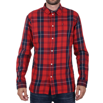 Muška košulja TOMMY HILFIGER TJM ESSENTIAL BIG CHECK SHIRT