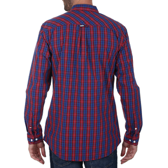 Muška košulja TOMMY HILFIGER TJM ESSENTIAL MINI CHECK SHIRT