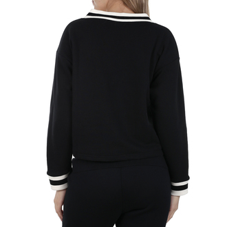 Ženski duks Puma x SUE TSAI V-neck Sweater
