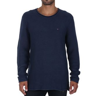 Muški džemper TOMMY HILFIGER TJM WASHED SWEATER
