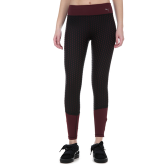 Ženske helanke PUMA Ambition Mesh Tight