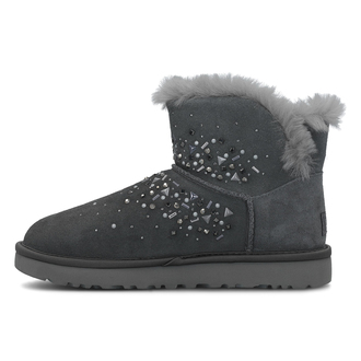 Ženske čizme Ugg CL GALAXY BLING MINI