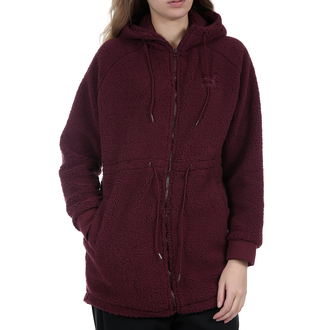 Ženski duks Puma Downtown Winterized FZ Hoody