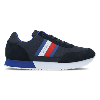 Muške patike Tommy Hilfiger CORPORATE MIX FLAG RUNNER