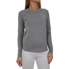 Ženska majica Russell Athletic L/S 'V' NECK TEE