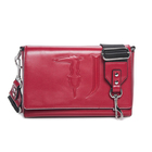 Ženska torba Trussardi EASY CROSS BODY MD ECOLEATHER MONOCOLOR