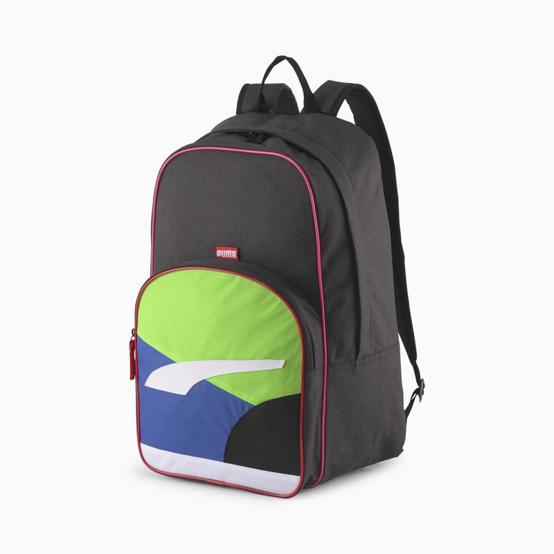 Ranac Puma Rider Game On Backpack