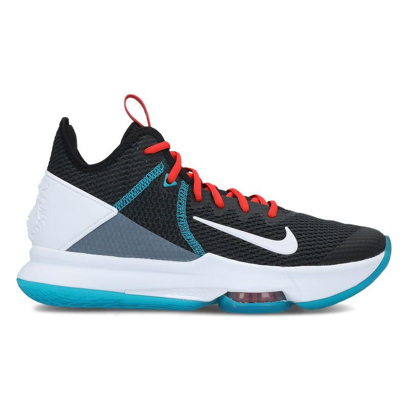 Muške patike za košarku Nike LEBRON WITNESS IV