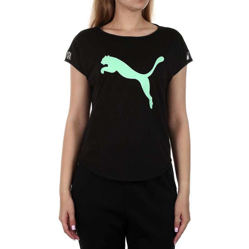 Ženska majica Puma Studio Mesh Cat Tee