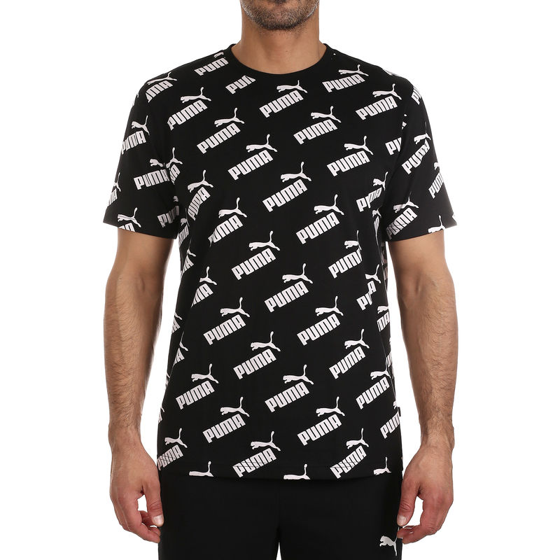 Muška majica Puma AMPLIFIED AOP Tee
