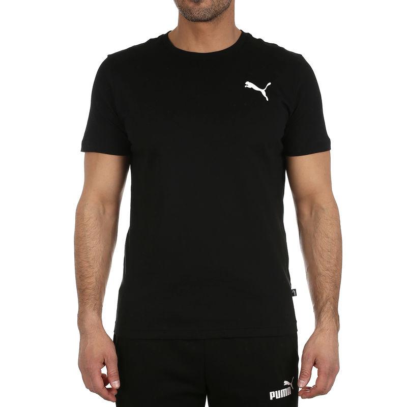 Muška majica Puma ESS Small Logo Tee