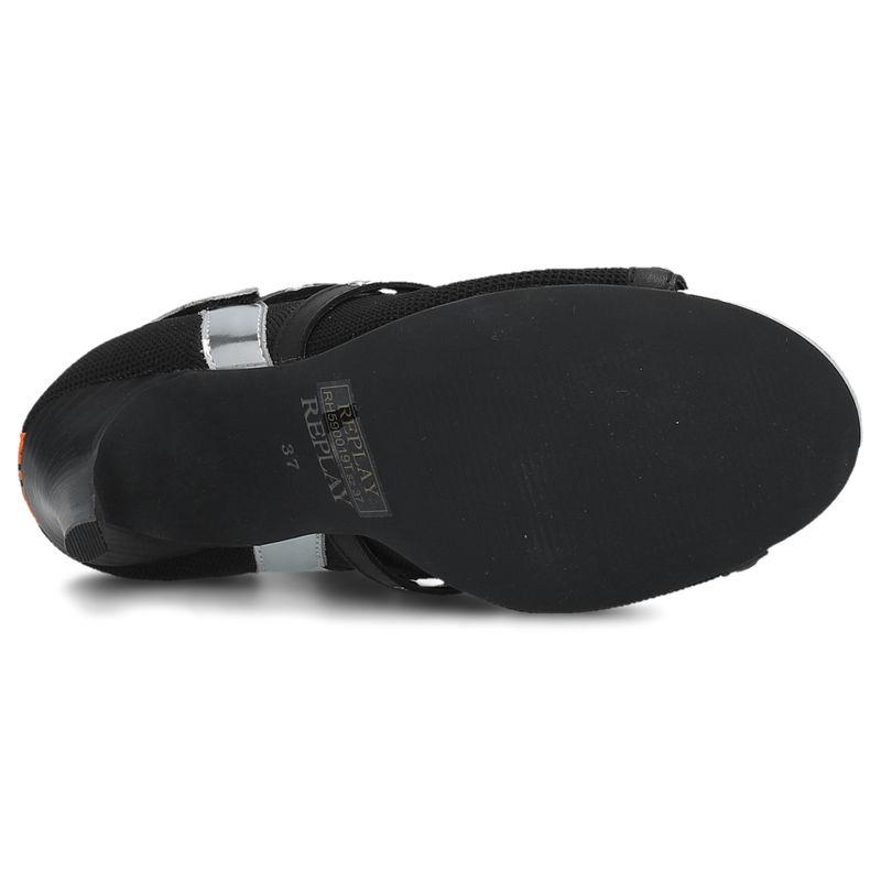 914b8f3641ce Ženske sandale Replay EMMA. Previous