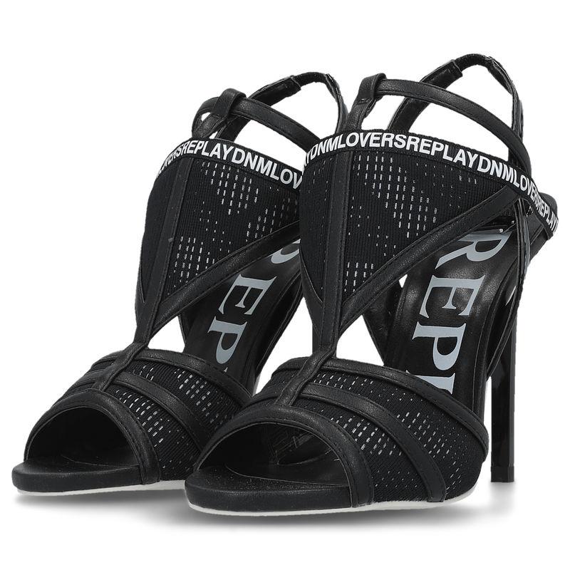 18eaf97775c8 Ženske sandale Replay IVANA. Previous