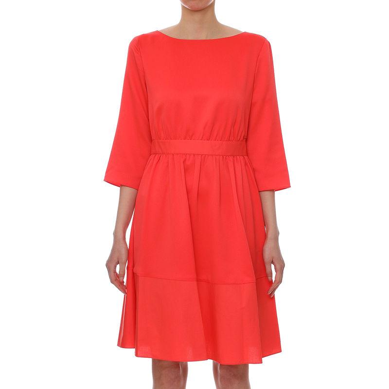 Ženska haljina Armani Exchange DRESS