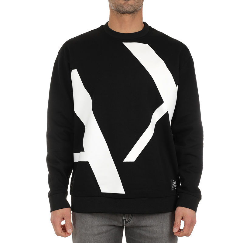 Muški duks Armani Exchange SWEATER