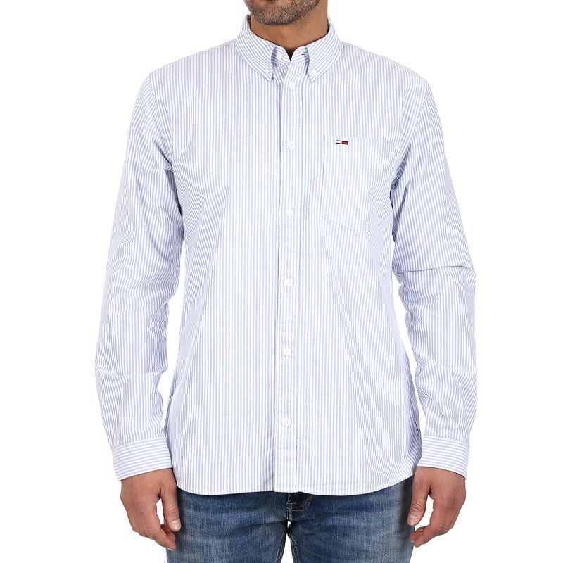 Muška košulja Tommy Hilfiger TJM CLASSICS OXFORD SHIRT