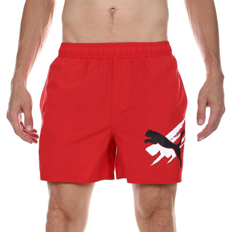 Muški kupaći Puma ESS+ Summer Shorts Graphic