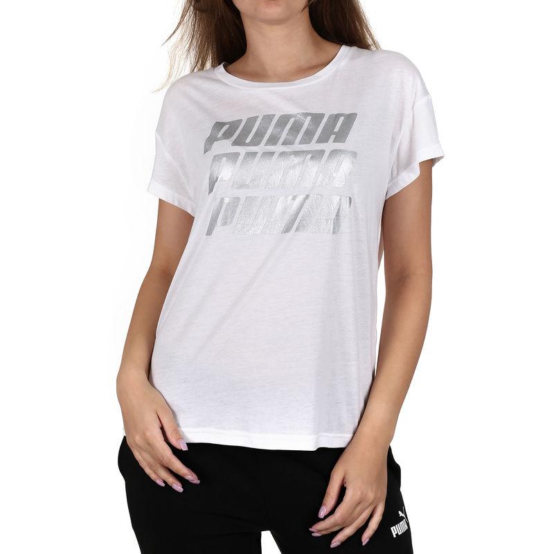 Ženska majica Puma Modern Sports Graphic Tee