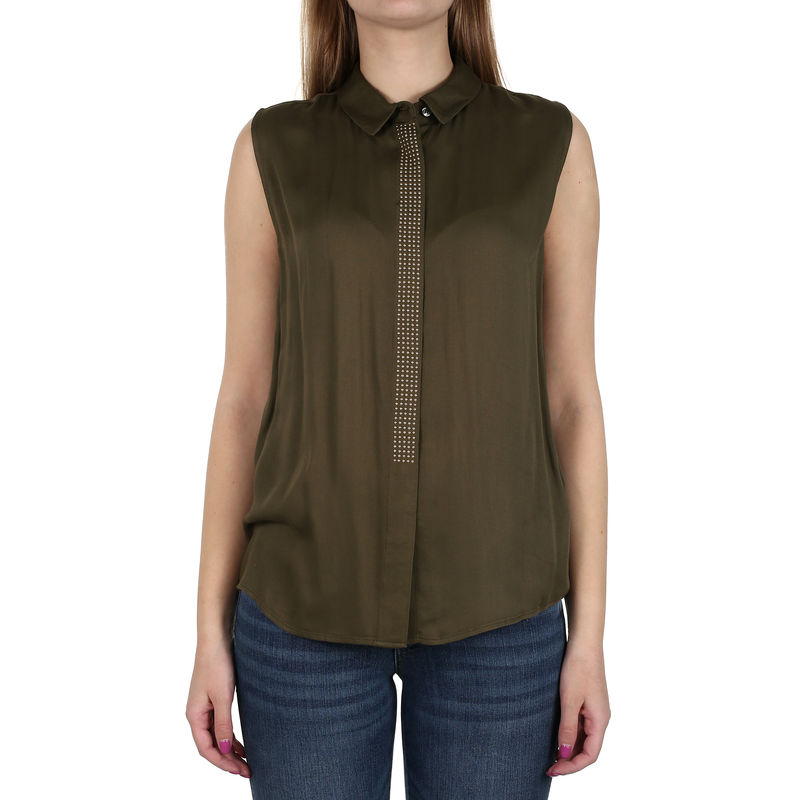 Ženska košulja Guess SL VALERIA SHIRT