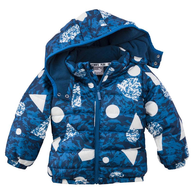 Dečija zimska jakna Puma MINICATS PADDED