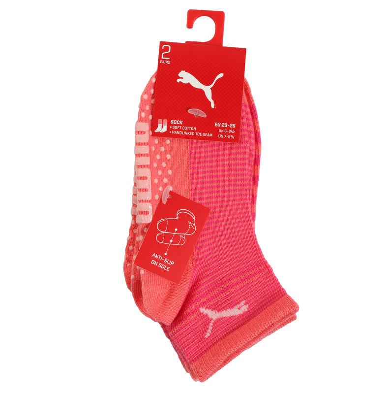 Dečije čarape Puma BABY ABS 2P