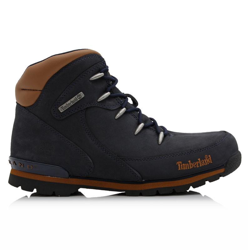 Dečije cipele Timberland EURO ROCK HKR NAVY