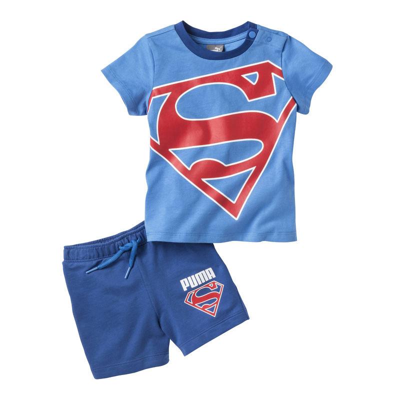 Dečiji set Puma STYLE SUPERMAN SET