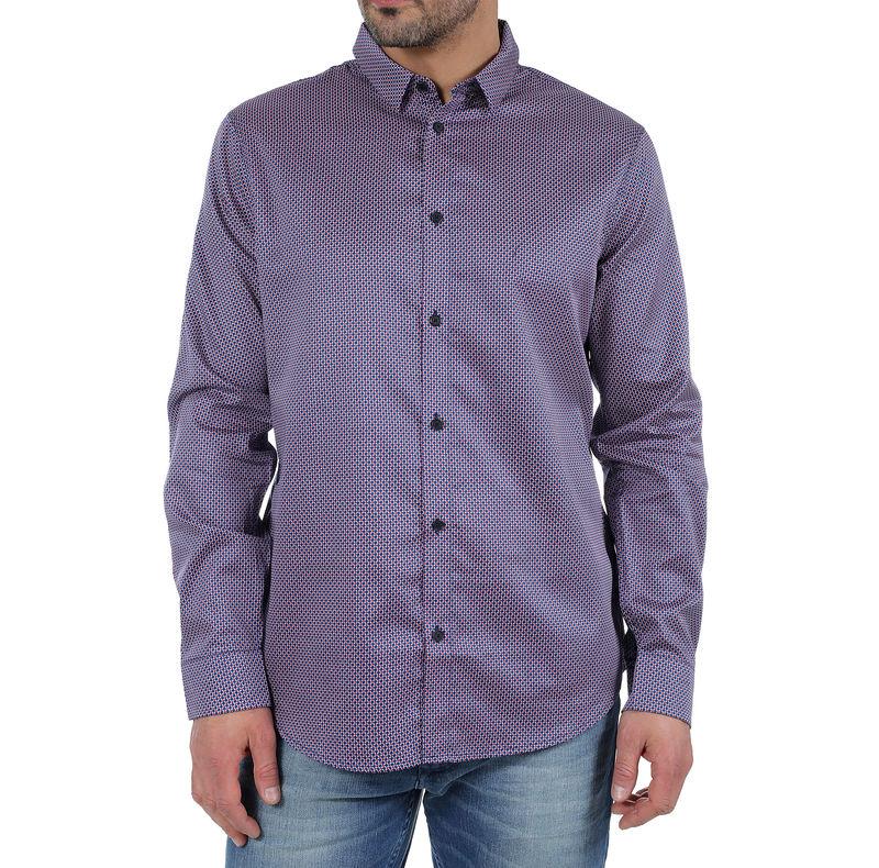 Muška košulja Armani Exchange AX TESSUTO SHIRT