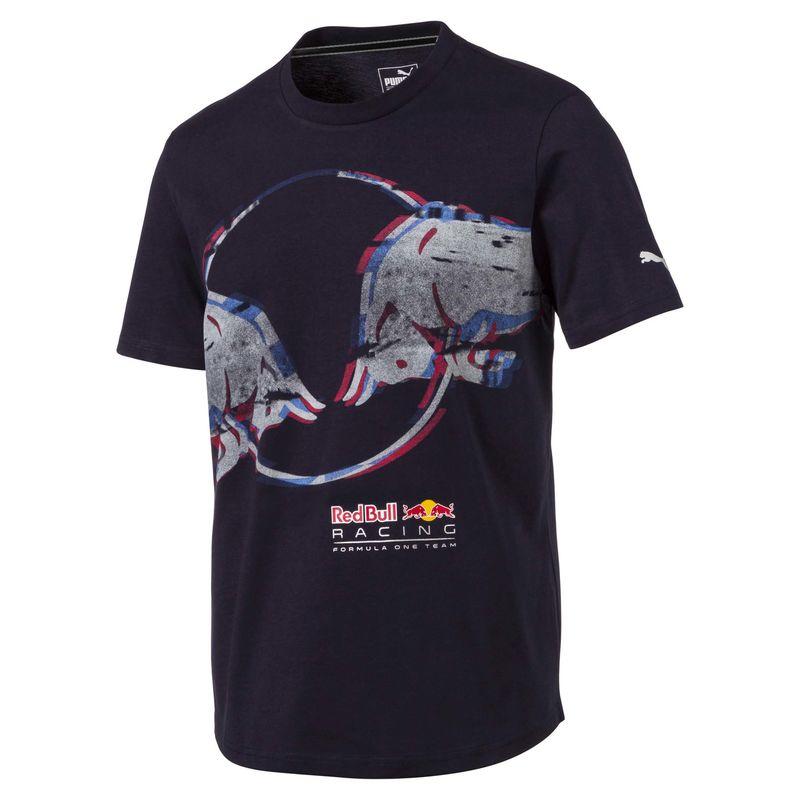 Muška majica Puma RBR Double Bull Tee