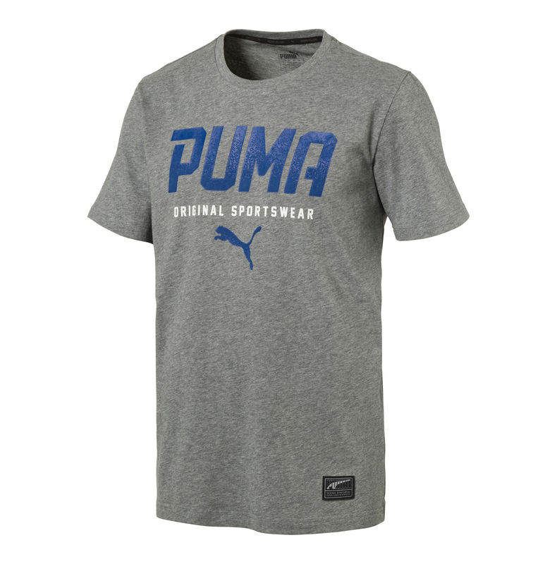 Muška majica Puma STYLE TEC GRAPHIC TEE