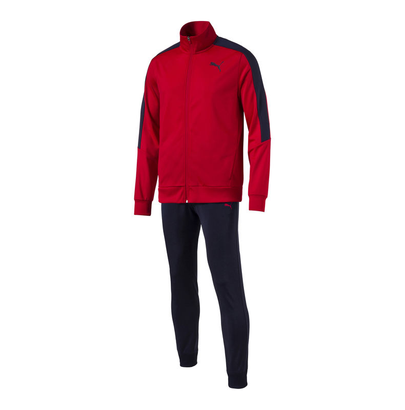 Muška trenerka Puma Line Suit Tricot
