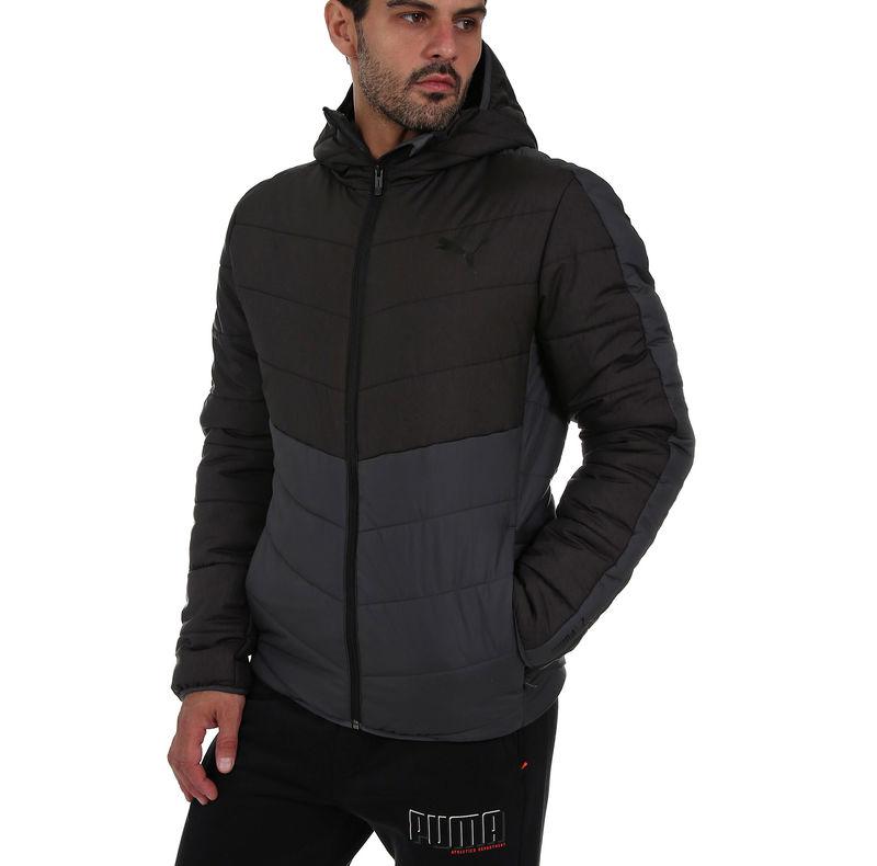 Muška zimska jakna Puma ESS WARMCELL PADDED