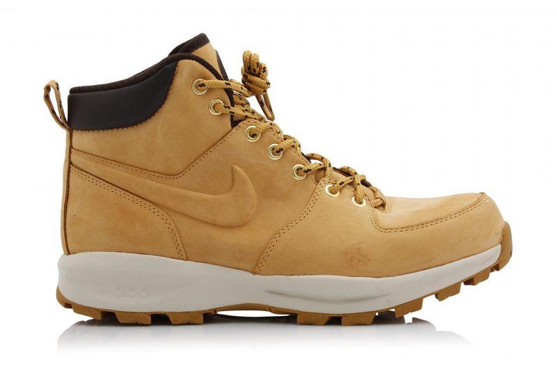 Muške zimske cipele Nike MANOA LEATHER