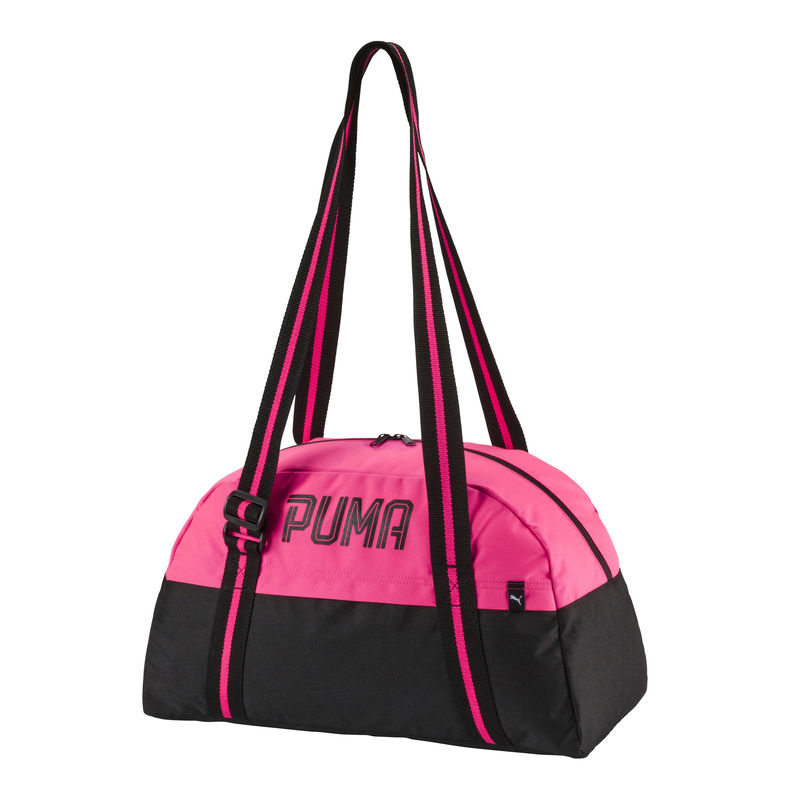 Torba Puma FUNDAMENTALS SPORTS BAG FEMALE