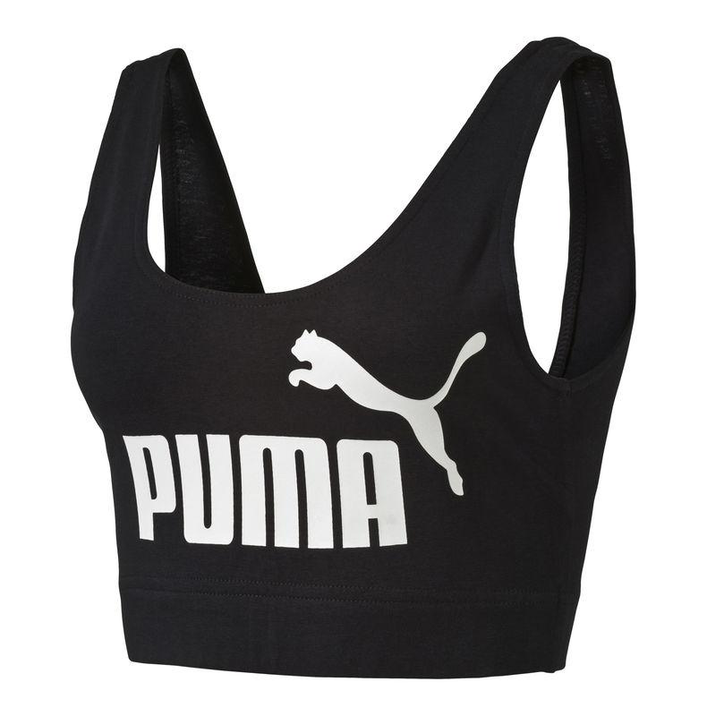 Ženska majica Puma ESS NO.1 CROP TOP W