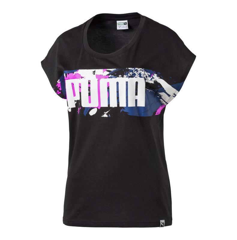 Ženska majica Puma FILLED LOGO TEE