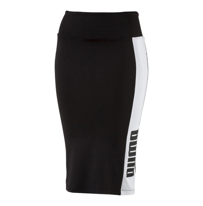 Ženska suknja Puma Archive Logo Pencil Skirt