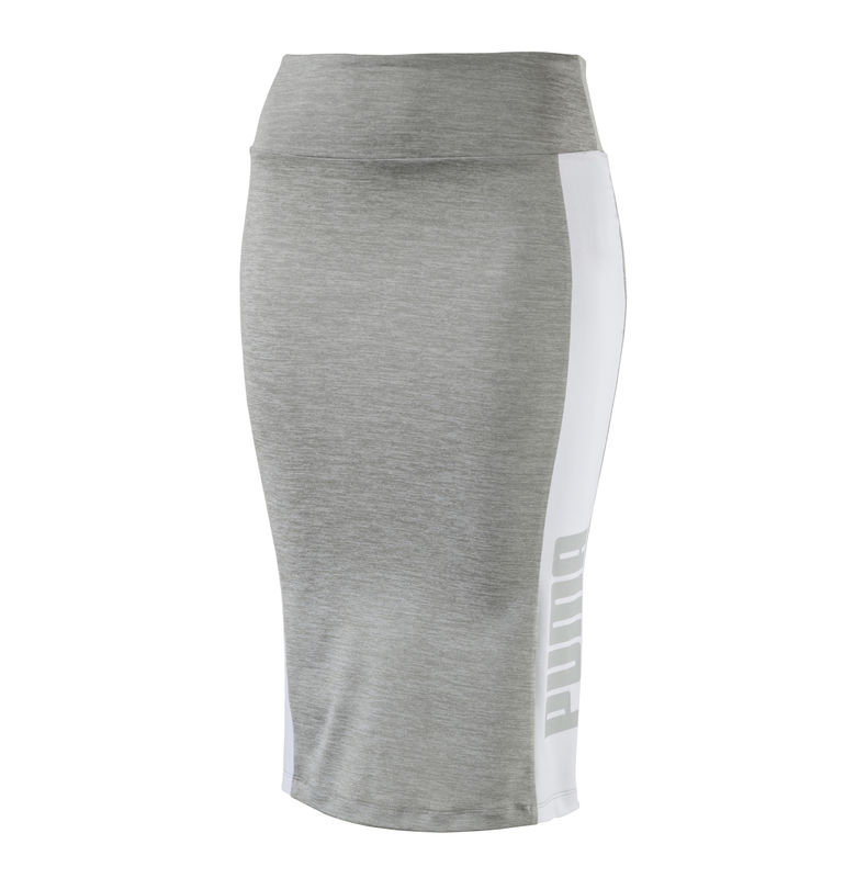 Ženska suknja Puma Archive Logo Pencil Skirt