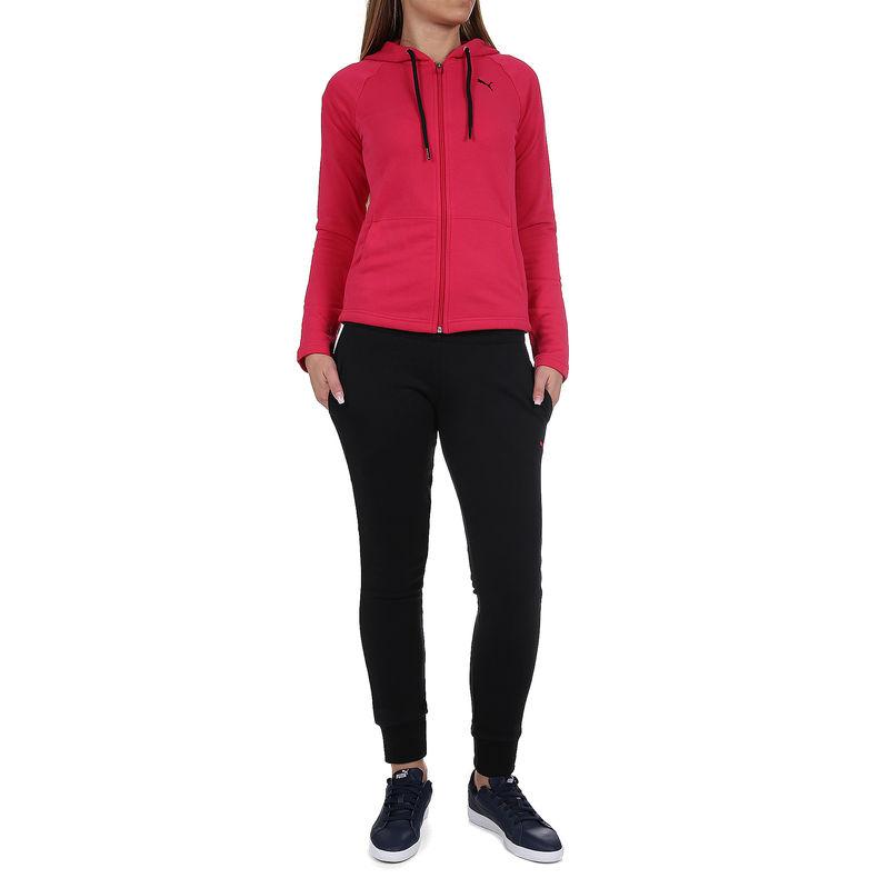 Ženska trenerka Puma Classic Sweat Suit cl