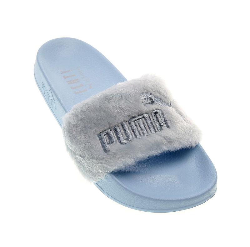 Ženske papuče Puma FUR SLIDE WOMENS
