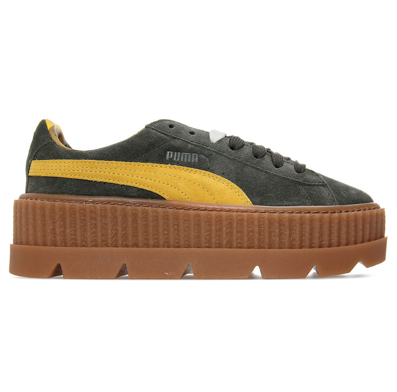 Ženske patike Puma CLEATED CREEPERSUEDE WN'S