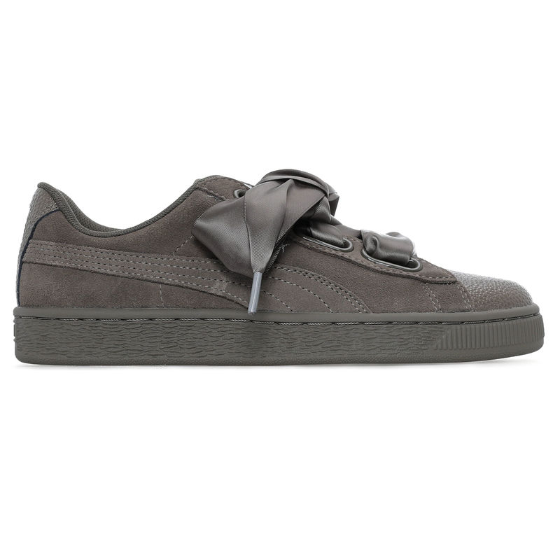Ženske patike Puma SUEDE HEART BUBBLE WN'S